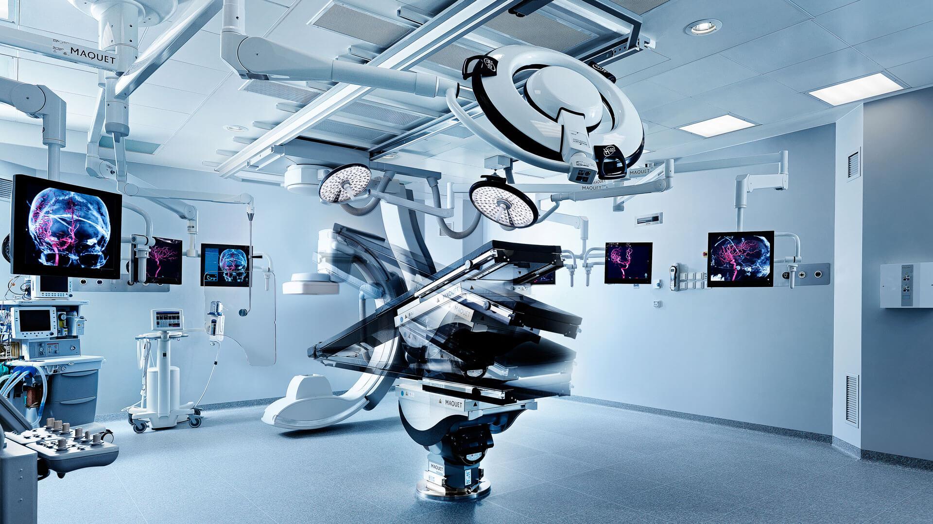 Υβριδικό Χειρουργείο